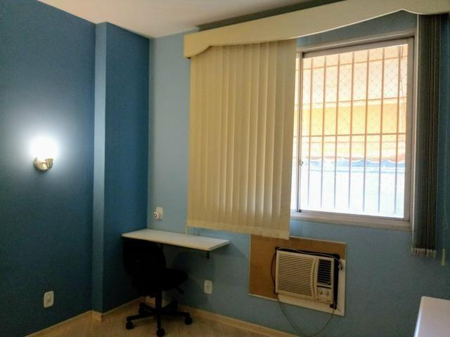 1 quarto e sala com garagem no Andaraí - Foto 7