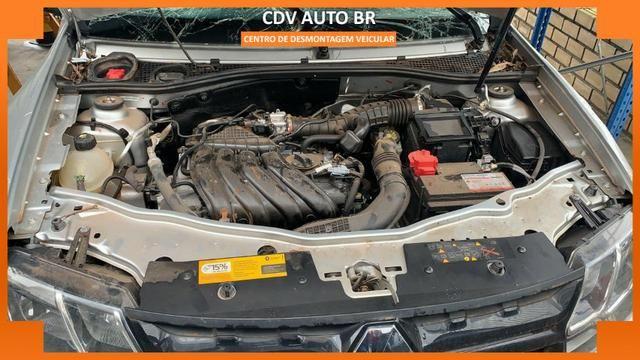 Motor Renault Duster / Logan / Sandero / Oroch