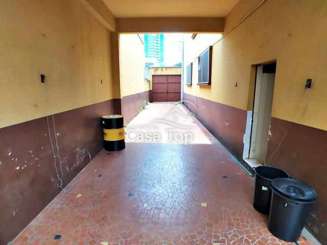Apartamento para alugar com 4 dormitórios em Oficinas, Ponta grossa cod:2657 - Foto 14