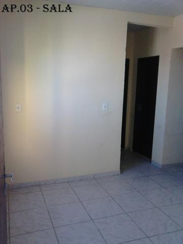 A.L.U.G.O. apartamentos de 2 e 3 quartos em Eldorado, Serra - Foto 10