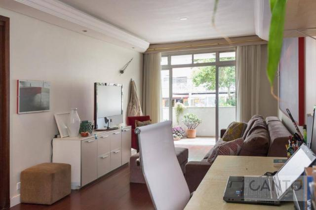 Apartamento garden com 3 dormitórios à venda no cristo rei, 157 m² por r$ 600 mil - Foto 12