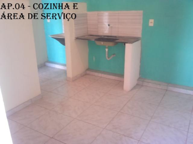 A.L.U.G.O. apartamentos de 2 e 3 quartos em Eldorado, Serra - Foto 15