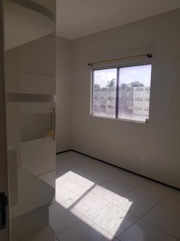 Casa duplexcom armários projetados, condomínio com apenas 8 casas - Foto 11
