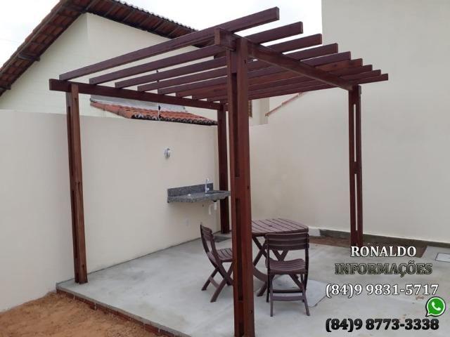 Casa Por 87 mil reais Para Financiar! - Foto 7