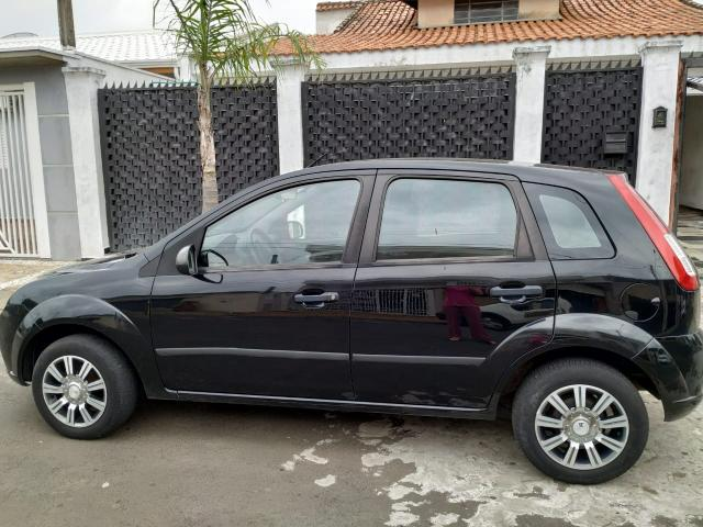 Vendo FIESTA hatch ano 2008 - flex