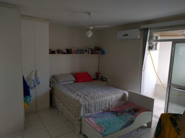 Ótimo apartamento e localização sem comparação (ao lado do shopping Jequitibá) - Foto 3