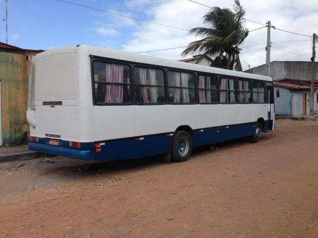 Ônibus Torino