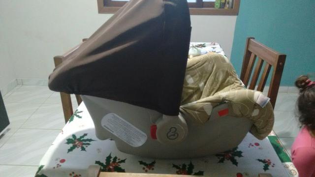 Vendo bebê conforto 75reais