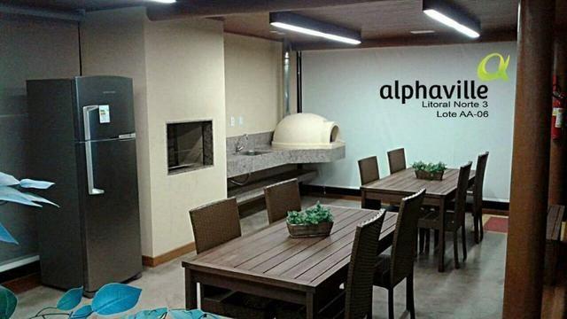 Alphaville 3, Litoral Norte - Foto 5