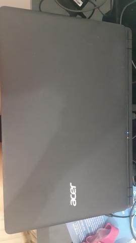 Notebook Acer ES1-572-33SJ