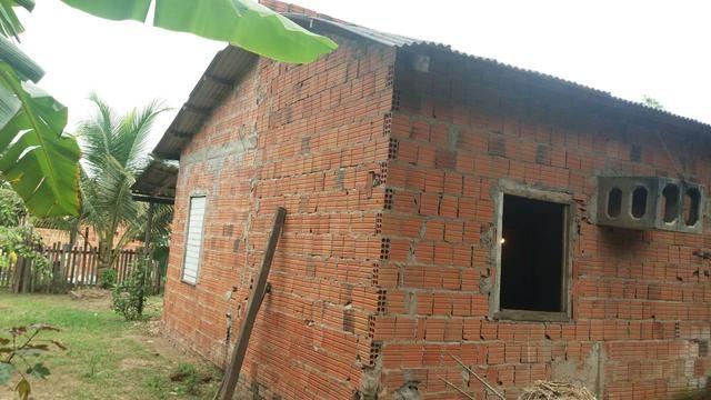 Vendo ou troco Casa no Vila acre, bom Jesus