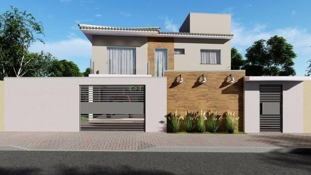 (JA)Espetacular casa Alcides Rabelo