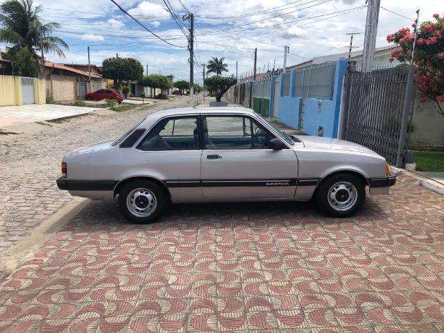 Gm - Chevrolet Chevette 1.6 DL