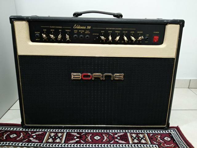 Borne Evidence 200 - Guitarra