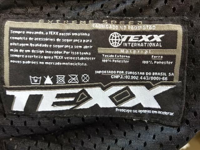 Casaco da marca TEXX