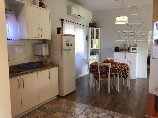 Casa à venda com 3 dormitórios em Praia da barra, Garopaba cod:595 - Foto 11