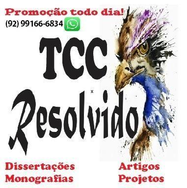 Promoção em TCC, Dissertação, Monografia, Artigo, Projeto, Formatação Abnt, Apa, outros
