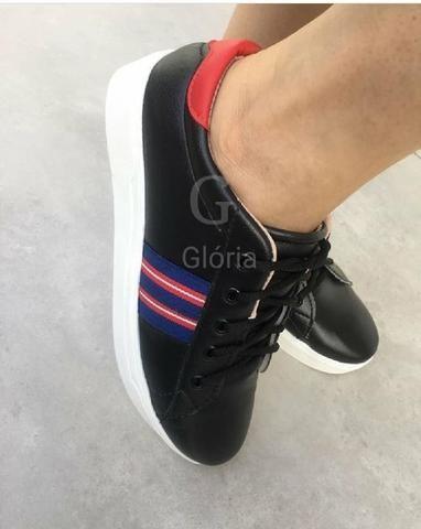 Sapato - marca Glória