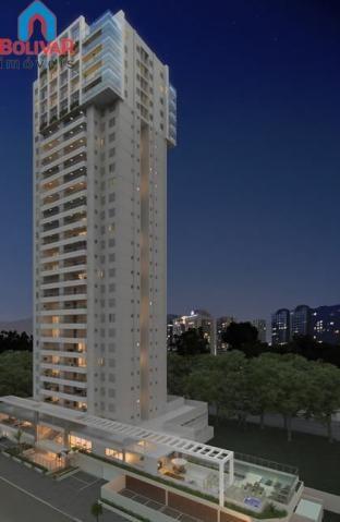 Apartamento, Jardim América, Goiânia-GO
