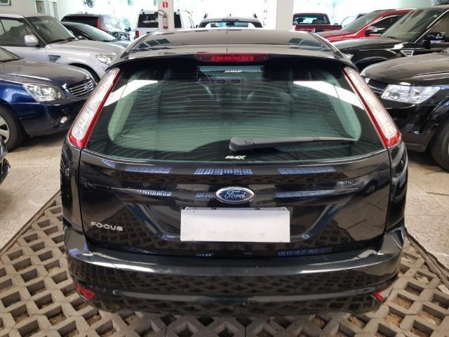 Ford Focus Hatch mod. 2011 Completo / Câmbio Manual / 1.6 / Air Bags / ABS / Único Dono