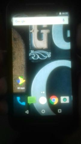 Moto G 2 16GB semi novo