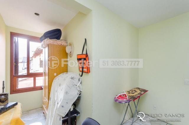 Casa à venda com 3 dormitórios em Guarujá, Porto alegre cod:185563 - Foto 12