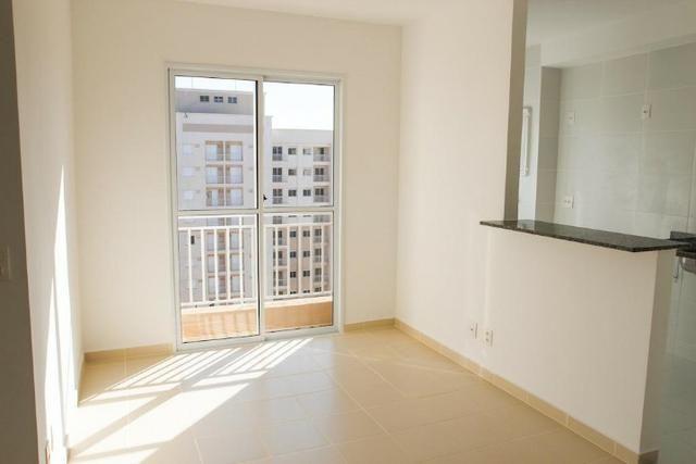 Apartamentos em Taguatinga no Reserva Taguatinga de 2 quartos com lazer completo - Foto 15