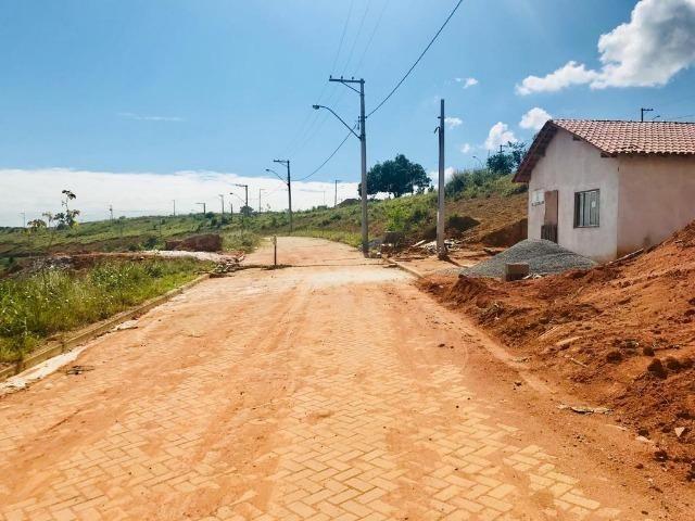 Colina do campo - loteamento em campinho da Serra - Foto 9