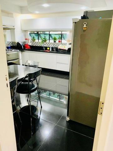 Apartamento 3/4 - 180m² - em Petrópolis - Solar Vasconcelos - Foto 10