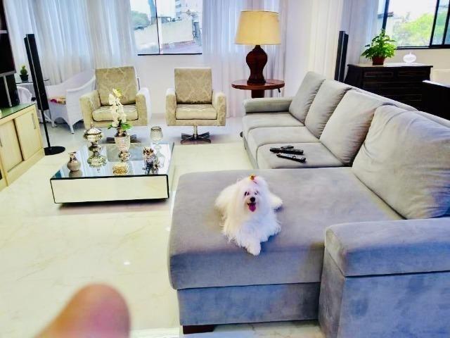 Apartamento 3/4 - 180m² - em Petrópolis - Solar Vasconcelos - Foto 7