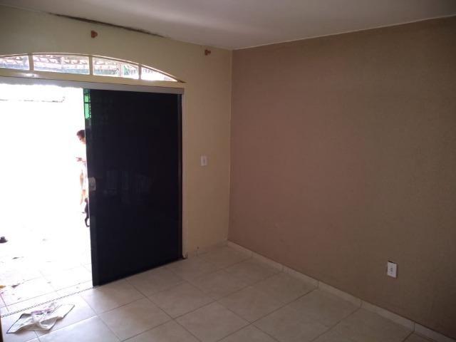 Casa Laje e Garagem 03 Carros Com Suite, 02 quartos * ZAP - Foto 6