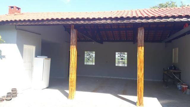 Artur Nogueira - Chácara 1.200 m² c/ casa 02 quartos - - Foto 5