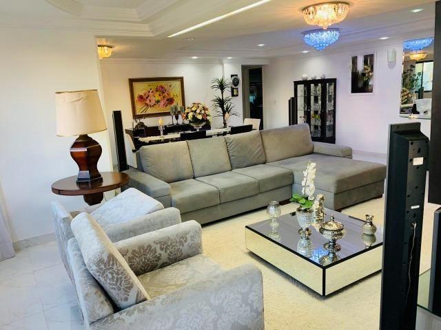 Apartamento 3/4 - 180m² - em Petrópolis - Solar Vasconcelos - Foto 16