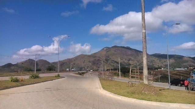 Colina do campo - loteamento em campinho da Serra - Foto 3