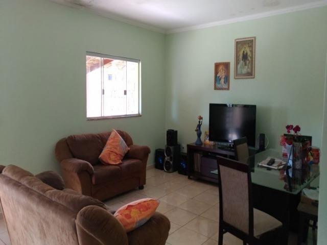 Casa a venda condomínio RK / 03 Quartos 01 Suíte / Região dos Lagos Sobradinho DF - Foto 6
