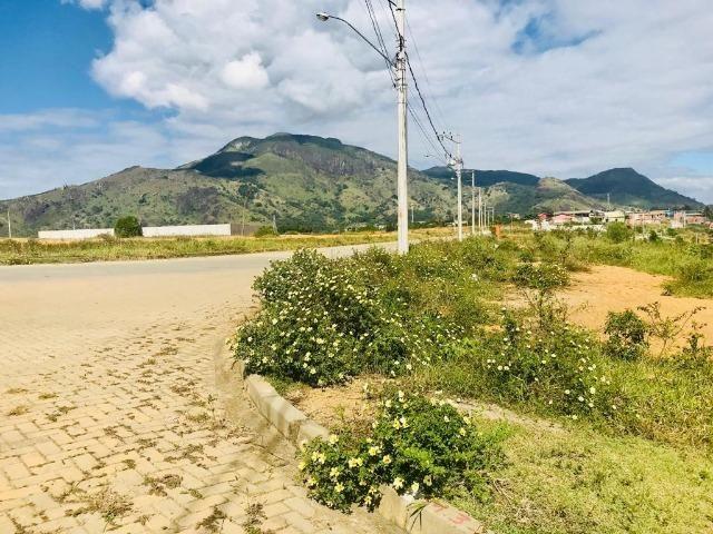Colina do campo - loteamento em campinho da Serra - Foto 8