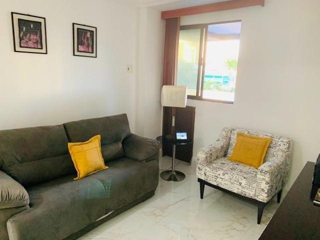Apartamento 3/4 - 180m² - em Petrópolis - Solar Vasconcelos - Foto 3