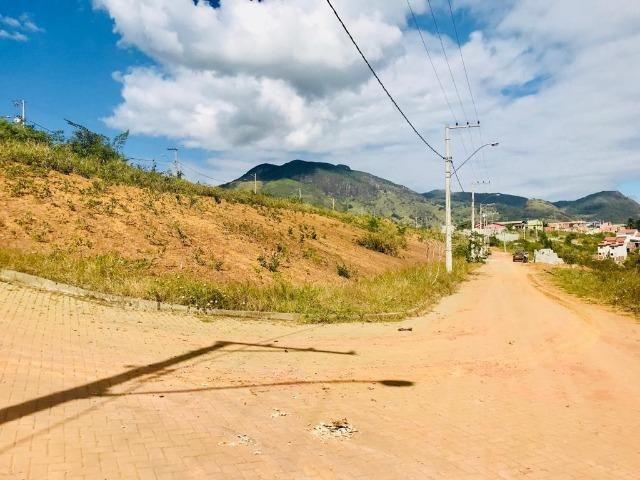 Colina do campo - loteamento em campinho da Serra - Foto 6