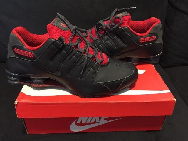 d44e0ae20e2 Tênis Nike Shox Nz Caixa Com Tag - Roupas e calçados - Jardim ...