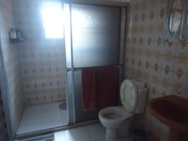 Casa em Uruguai, 3 Quartos com laje livre - Foto 6