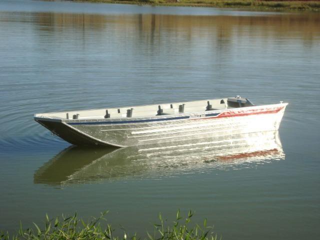 Barco Robalo de luxe Brazil Nautica - Foto 5