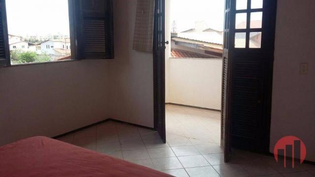 Casa com 4 dormitórios à venda, 480 m² por R$ 830.000,00 - Porto das Dunas - Aquiraz/CE - Foto 18
