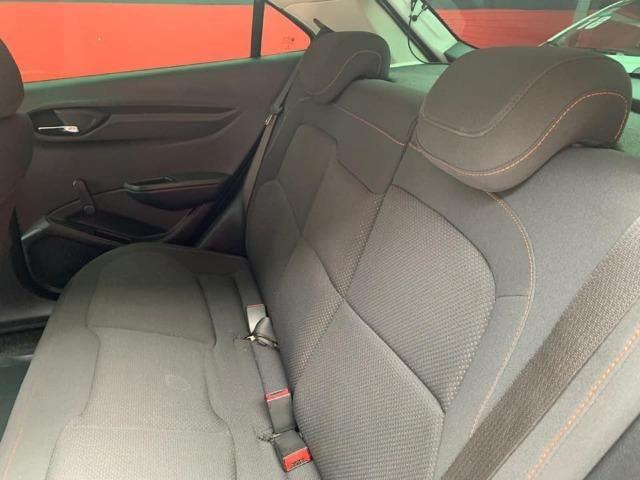 Onix 2013 lt 1.0 flex completo + kit multimídia, carro impecável !!! - Foto 9