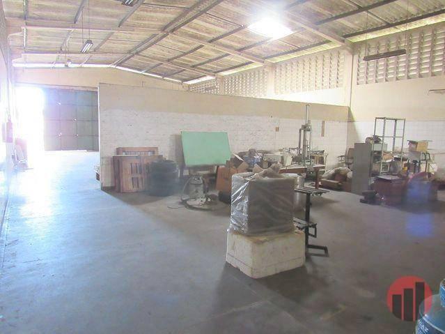 Galpão para alugar, 600 m² por R$ 4.500,00/mês - Barra do Ceará - Fortaleza/CE - Foto 11