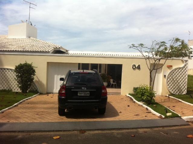 Casa de condomínio à venda com 5 dormitórios em Piatã, Salvador cod:CA00001 - Foto 2