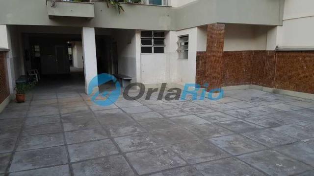 Apartamento para alugar com 2 dormitórios em Grajaú, Rio de janeiro cod:LOAP20125 - Foto 19