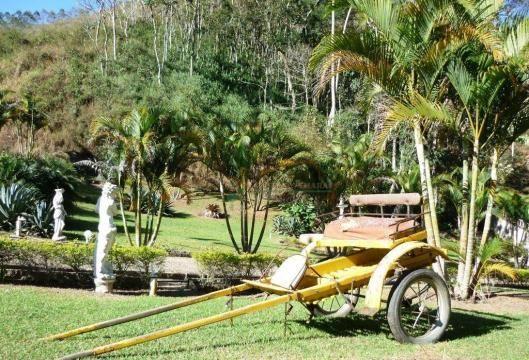 Sítio rural à venda, Providência, Teresópolis. - Foto 9
