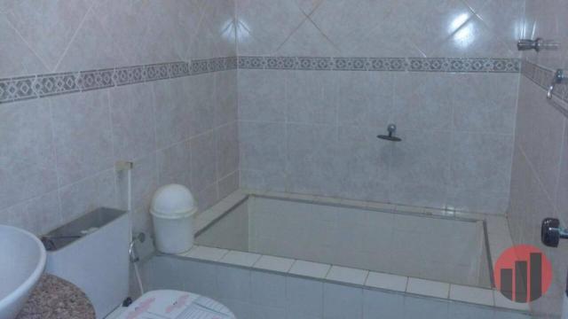 Casa com 4 dormitórios à venda, 480 m² por R$ 830.000,00 - Porto das Dunas - Aquiraz/CE - Foto 3