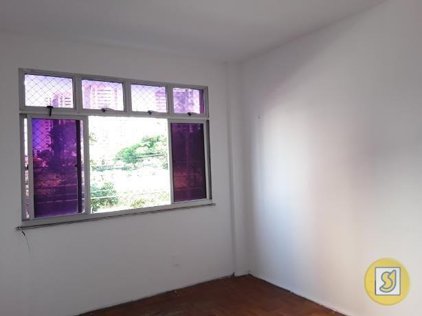 Apartamento para alugar com 3 dormitórios em Meireles, Fortaleza cod:11444 - Foto 11