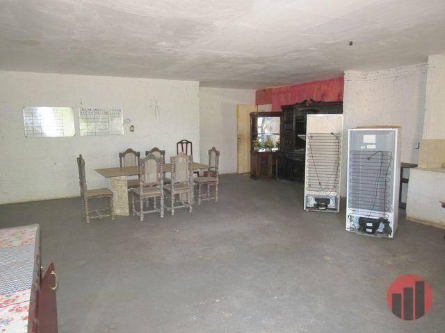 Casa com 4 dormitórios para alugar, 300 m² por R$ 1.500,00 - Pecém - São Gonçalo do Amaran - Foto 8